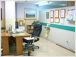 潘外科內科診所