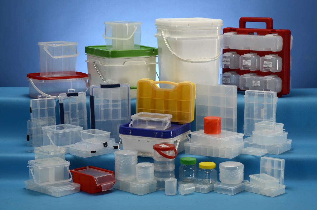 聯穎塑膠企業有限公司