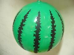 海灘球-充氣足球-西瓜球-棒球-大滾球-大龍球