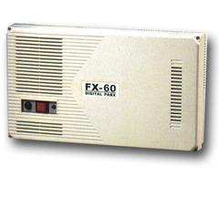 萬國FX-30,60,100主機