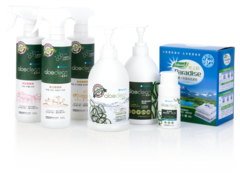天然環保無毒清潔品經銷代理合作