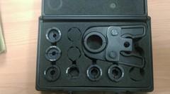 K-50輕量型水管壓接機~~鋰電池