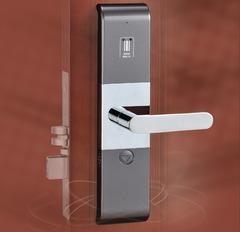 智慧型電子門鎖