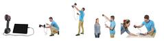 銷售3D掃描機、3D印表機、3D軟體、AOI自動檢