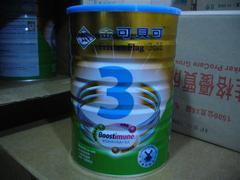 可貝可奶粉