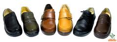 協進皮鞋廠