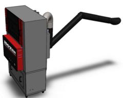 電焊集塵設備