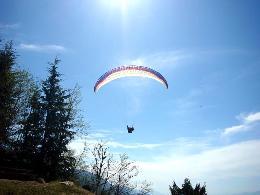 野馬飛行傘俱樂部