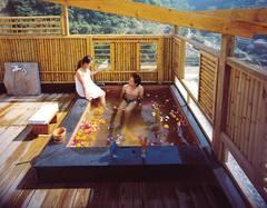 錦水溫泉飯店