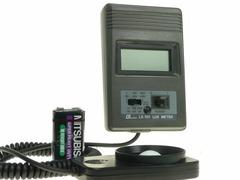 TECPEL 泰菱 LX-101 照度計