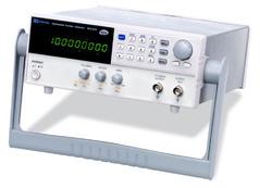 7MHz 數位合成函數信號產生器