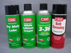 CRC專業化工產品 享譽全球
