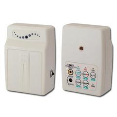 無線傳輸設備 幼兒及居家照護 芳香劑造型單路 監視