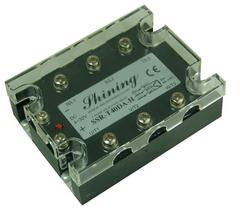 享曆 SSR-T40DA  三相固態繼電器