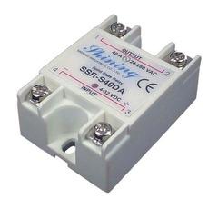 享曆 SSR-S40DA  單相固態繼電器