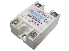 享曆 SSR-S-10DA-H 單相固態繼電器