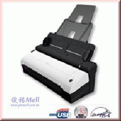 虹光 AV50F A4雙面攜帶式掃瞄器,管理名片