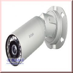 DCS-7010L HD 室外型網路攝影機