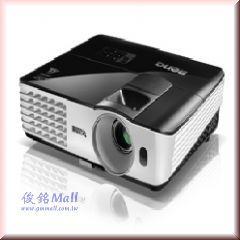 BenQ MW663 3000流明 WXGA投影機