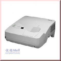 NEC UM280W 2800流明 超短焦投影機