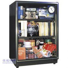 收藏家三層式電子防潮箱 AD-72,容量72公升