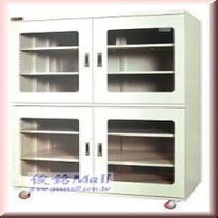高強 ADD-1200-4 電子防潮箱,LCD顯示