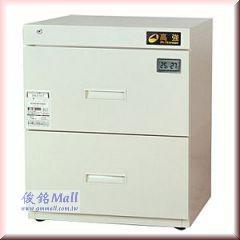 高強 DKL-102 抽屜式電子防潮箱,容量96L