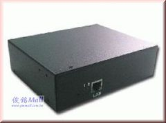 NuSwitch SP-2L 4埠 遠端電源控制器