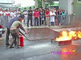 聯興消防器材有限公司