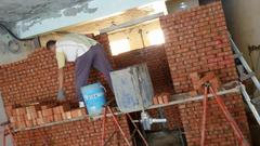【快樂土水師】@舊屋翻新,舊屋翻修,房屋修繕工程