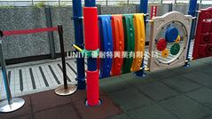 PR5.5  安全防護圓柱