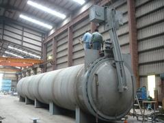 高壓蒸氣鍋爐