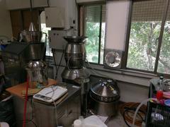 電能精油純露製造機