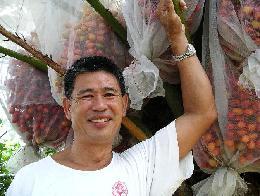 椰棗鮮果舖