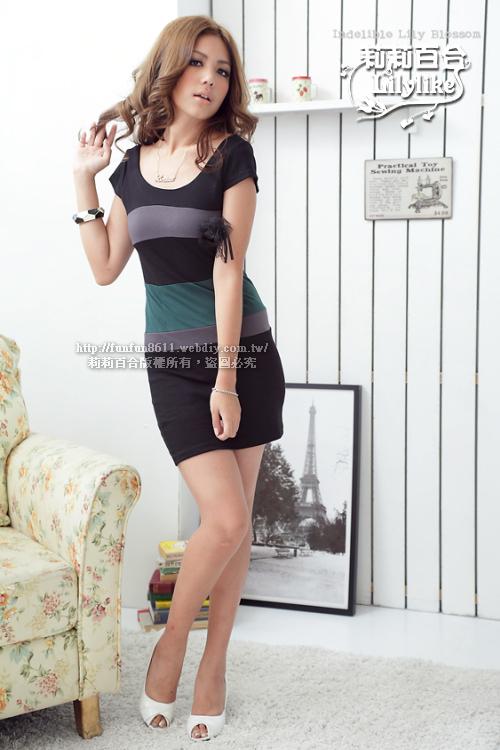 莉莉百合服飾批發