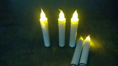 電子蠟燭 BI_117