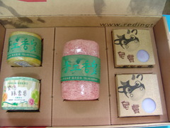 手工皂禮盒