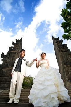 台中婚紗第一精品婚紗館