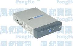 Cisco RV042 寬頻路由器