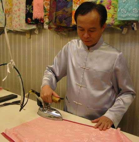 鴻翔禮服旗袍專家