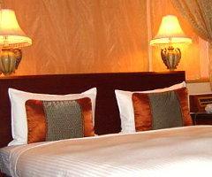 百麗大飯店