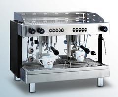 KLUB L2 雙孔營業用半自動咖啡機