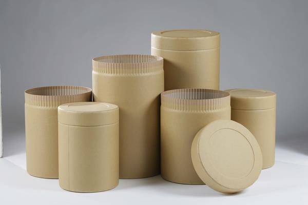 订单生产 25l   180l 纸桶   有限度之客制化纸桶