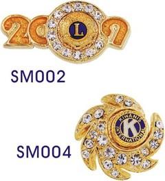 社團徽章SM-002∕004