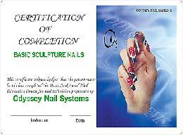 魔爪殿 台中美甲 水晶指甲 ONS証照 指甲彩繪