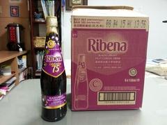 利賓那黑加侖濃縮果汁