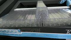 PC中空板系統 20mm 扣合式