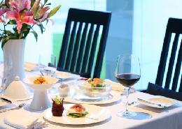 LAFETE法月當代法式料理餐廳