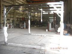 亮面不銹鋼(不鏽鋼SUS304)焊接代工 各式白鐵架(不鏽鋼