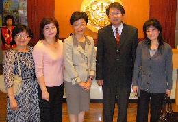 社團法人台灣赤子心過動症協會